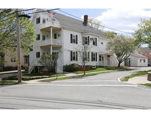 独户住宅 为 出租 在 123 Pine Street 丹佛市, 01923 美国