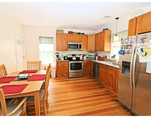 Single Family Home for Rent at 144 Circuit Road Winthrop, Massachusetts 02152 United States