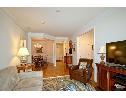 Condominium for Sale at 15 Morgan Drive Natick, Massachusetts 01760 United States