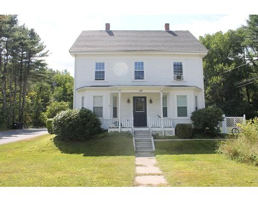 Multi-Family Home for Sale at 35 Rockwood Road Norfolk, Massachusetts 02056 United States