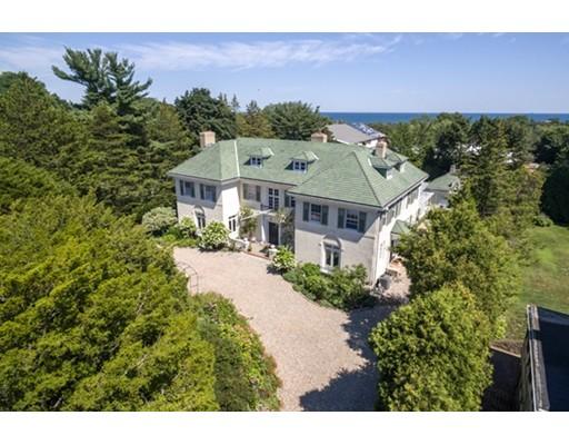 Maison unifamiliale pour l Vente à 37 Atlantic 37 Atlantic Swampscott, Massachusetts 01907 États-Unis