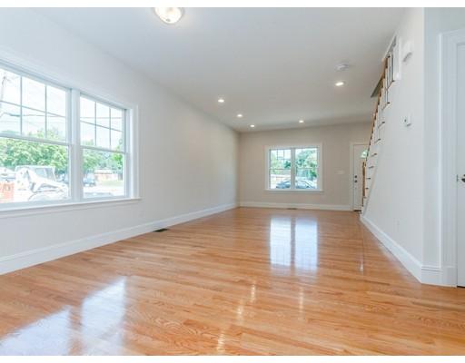 Single Family Home for Rent at 182 Cushing Street Cambridge, Massachusetts 02138 United States