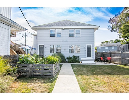 Multi-Family Home for Sale at 20 Castle Road 20 Castle Road Nahant, Massachusetts 01908 United States