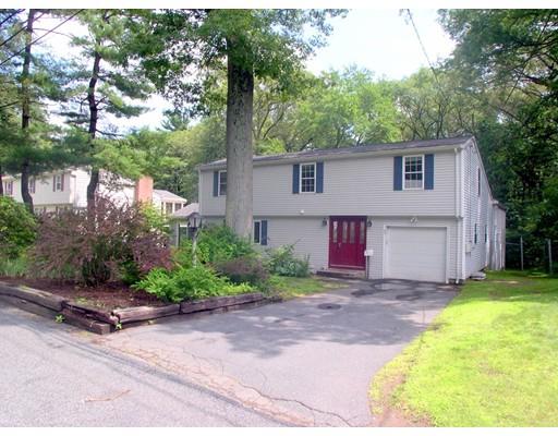 独户住宅 为 出租 在 48 Delmar Avenue 弗雷明汉, 马萨诸塞州 01701 美国