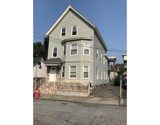 多户住宅 为 销售 在 33 Tyler Street 33 Tyler Street Lawrence, 马萨诸塞州 01843 美国