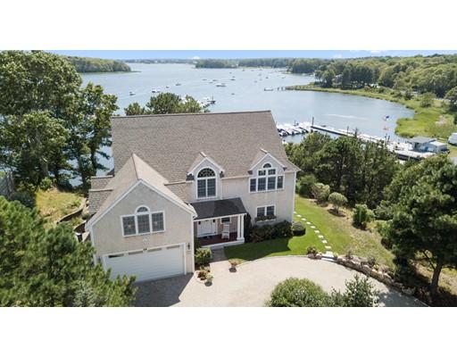 Single Family Home for Sale at 29 Frog Pond Close 29 Frog Pond Close Mashpee, Massachusetts 02649 United States