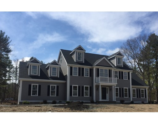 32  Foster Street,  Beverly, MA