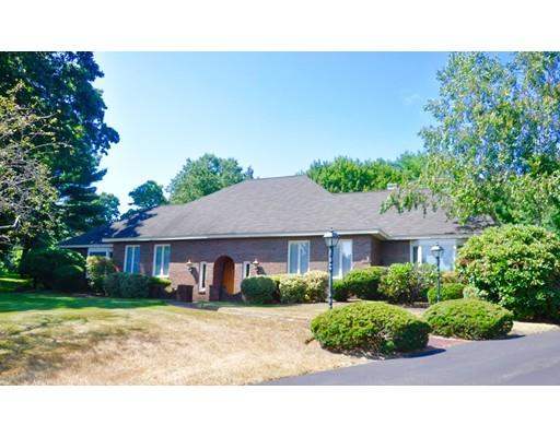 独户住宅 为 销售 在 111 Riverside Drive 111 Riverside Drive Norwell, 马萨诸塞州 02061 美国