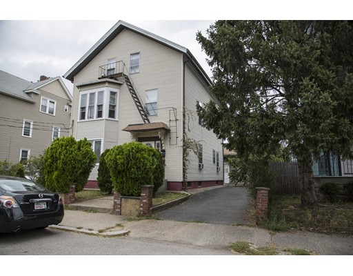 Multi-Family Home for Sale at 78 Gooding Street 78 Gooding Street Pawtucket, Rhode Island 02860 United States