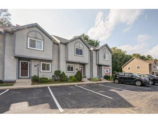 شقة بعمارة للـ Sale في 55 Littleton Road Ayer, Massachusetts 01432 United States