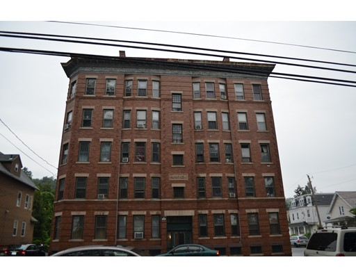 Additional photo for property listing at 859 Main Street 859 Main Street Holyoke, Massachusetts 01040 United States