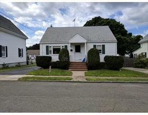 7 Wheeler St  is a similar property to 578 Lowell  Peabody Ma