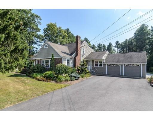 多户住宅 为 销售 在 214 Main Street 214 Main Street Foxboro, 马萨诸塞州 02035 美国
