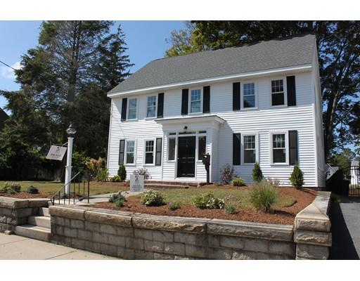 独户住宅 为 销售 在 65 West Main 65 West Main 斯特伯鲁, 马萨诸塞州 01581 美国