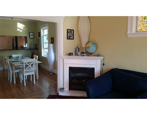 88 Standish 3, Cambridge, MA 02138