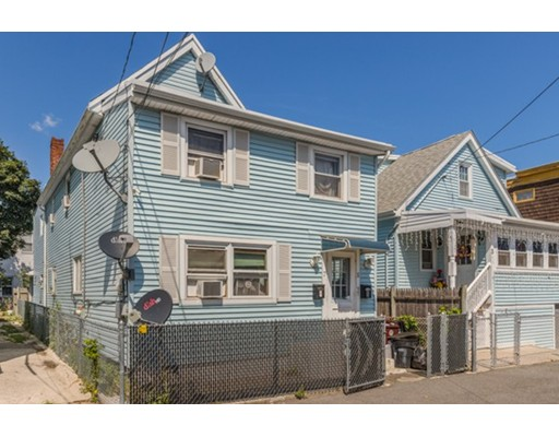 Additional photo for property listing at 5 Beachland Avenue 5 Beachland Avenue Revere, Массачусетс 02151 Соединенные Штаты