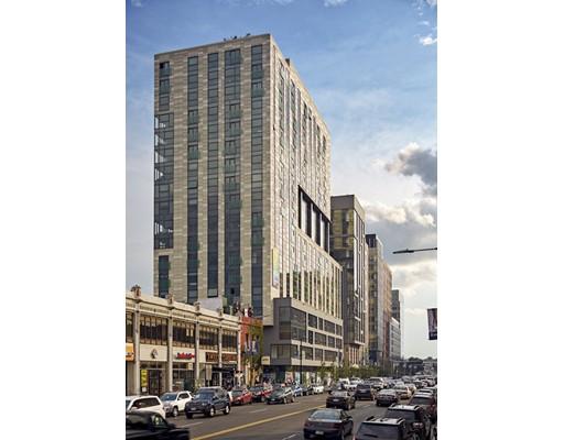 Additional photo for property listing at 1282 Boylston Street  Boston, Massachusetts 02215 United States