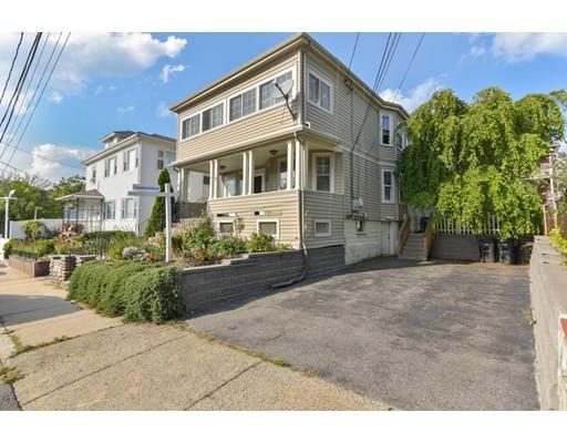 Condominio por un Venta en 99 Woods Avenue 99 Woods Avenue Somerville, Massachusetts 02144 Estados Unidos