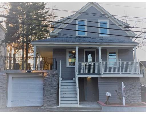 Single Family Home for Sale at 43 N Quinsigamond Avenue Shrewsbury, Massachusetts 01545 United States