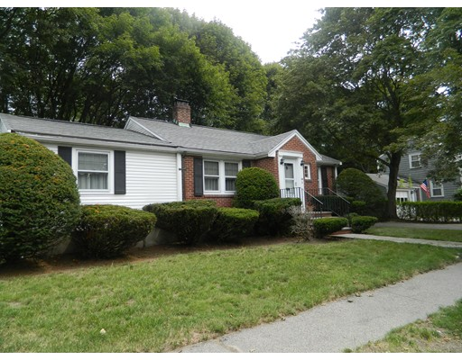 Additional photo for property listing at 54 Alvin Avenue  Quincy, Massachusetts 02171 Estados Unidos