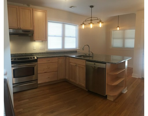 Apartment for Rent at 14 Birch Hill Ave #2 14 Birch Hill Ave #2 Wakefield, Massachusetts 01880 United States