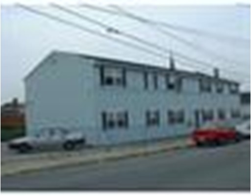 Single Family Home for Rent at 375 3Rd Street Fall River, Massachusetts 02721 United States