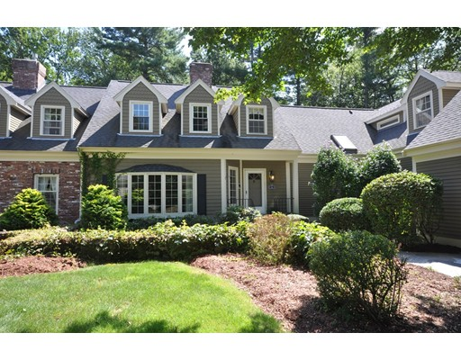 16 Derby Lane 16, Tyngsborough, MA 01879