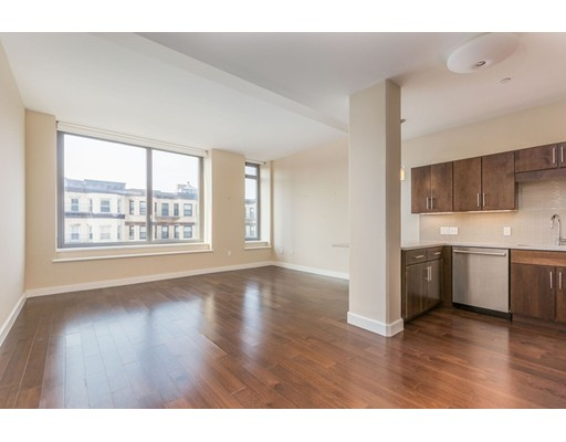 43 Westland Ave. 401, Boston, MA 02115