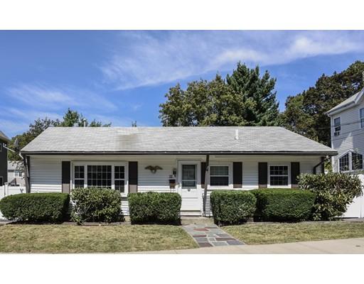 Rentals for Rent at 22 Ansonia 22 Ansonia Boston, Massachusetts 02132 United States
