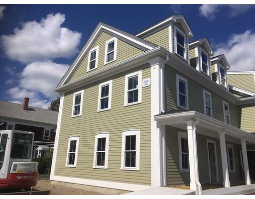 Частный односемейный дом для того Аренда на 67 North Street Medfield, Массачусетс 02052 Соединенные Штаты
