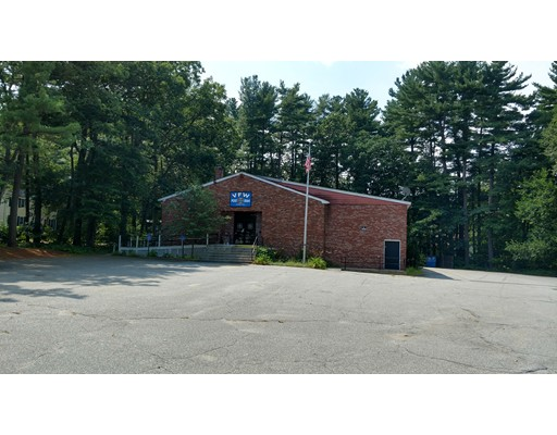 Commercial for Sale at 87 Vernon Street Tewksbury, Massachusetts 01876 United States