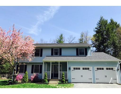 独户住宅 为 销售 在 17 David Street Southampton, 马萨诸塞州 01073 美国
