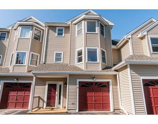 Condominium for Sale at 28 Tisdale Drive Dover, Massachusetts 02030 United States