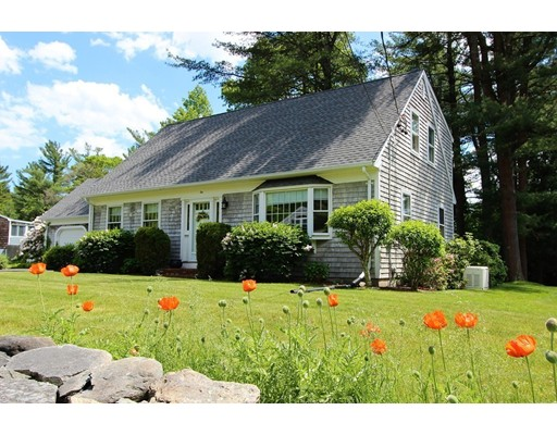 Single Family Home for Sale at 10 Kevin Drive Freetown, Massachusetts 02702 United States