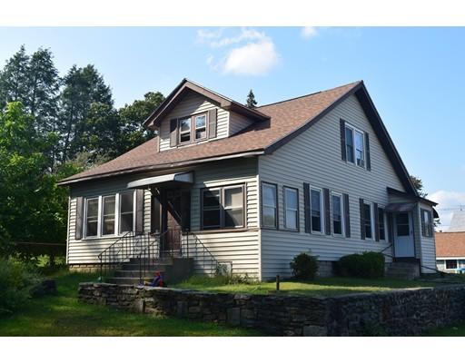 Maison unifamiliale pour l Vente à 11 Marlboro Street 11 Marlboro Street Worcester, Massachusetts 01604 États-Unis