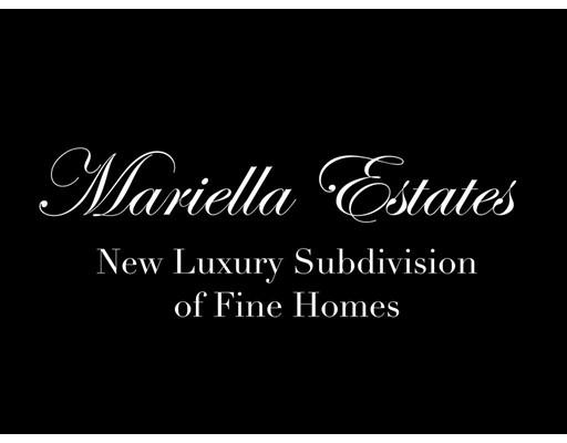 أراضي للـ Sale في 2 NEW SUBDIVISION Mariella Ests. 2 NEW SUBDIVISION Mariella Ests. Canton, Massachusetts 02021 United States