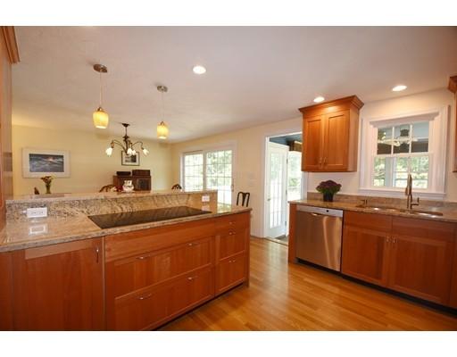 Single Family Home for Sale at 36 Hillside Drive Cohasset, Massachusetts 02025 United States