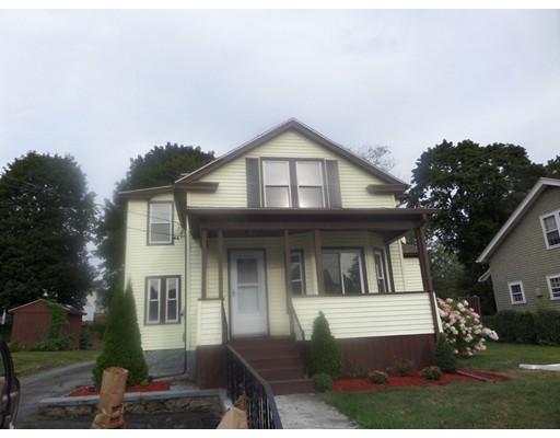 Casa Unifamiliar por un Alquiler en 3 DELLWOOD Road 3 DELLWOOD Road Worcester, Massachusetts 01602 Estados Unidos