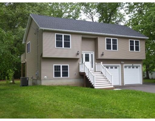 Casa Unifamiliar por un Alquiler en 11 Tobacco Road Southwick, Massachusetts 01077 Estados Unidos