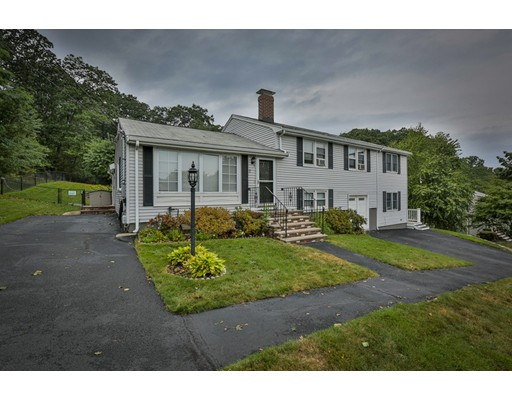 Single Family Home for Sale at 11 Paul Avenue Peabody, Massachusetts 01960 United States