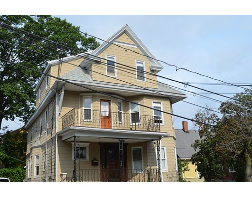 Multi-Family Home for Sale at 116 Porter Street 116 Porter Street Somerville, Massachusetts 02143 United States
