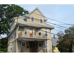116 Porter St  is a similar property to 27 Everett Ave  Somerville Ma