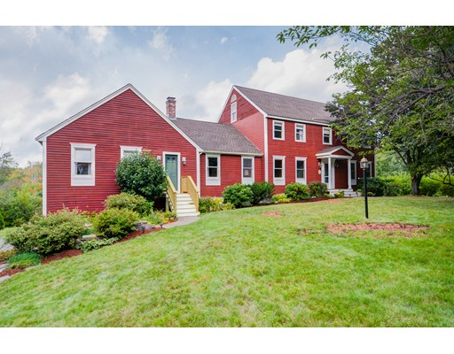 Single Family Home for Sale at 93 Charter Road Acton, Massachusetts 01720 United States