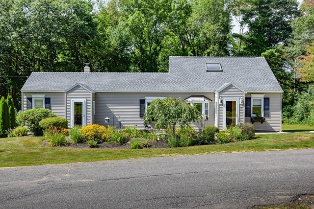 19 Starfire Ave, Templeton, MA, 01468 Primary Photo