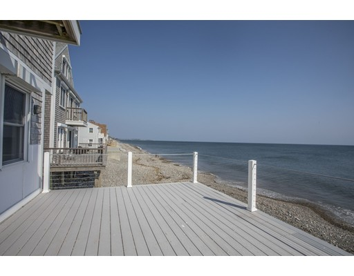 Single Family Home for Sale at 248 Central Avenue Scituate, 02066 United States