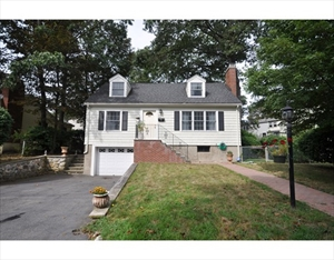 7 Greenwood Rd  is a similar property to 7 Addison St  Arlington Ma