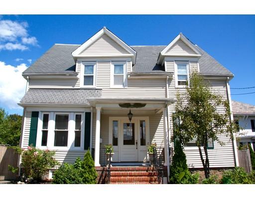 独户住宅 为 销售 在 357 Lafayette Street 塞勒姆, 01970 美国