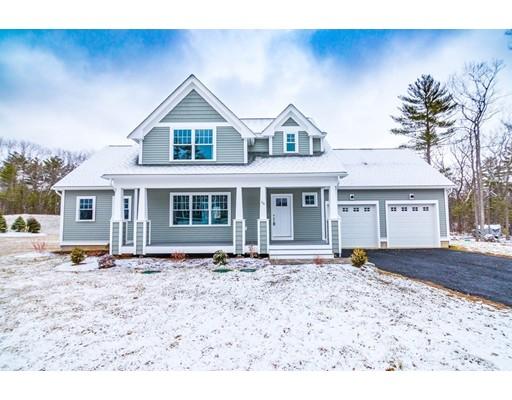 Casa Unifamiliar por un Venta en 26 LISA LANE 26 LISA LANE Georgetown, Massachusetts 01833 Estados Unidos