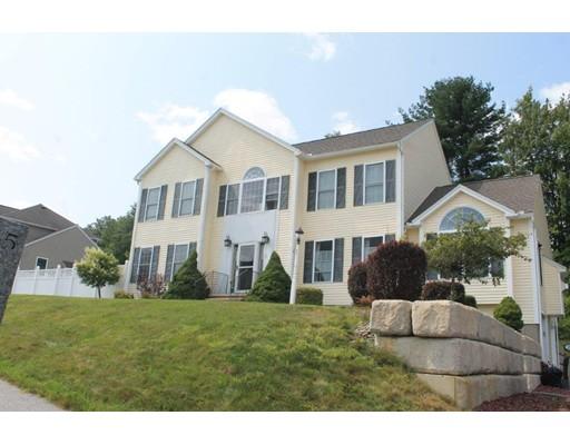 Additional photo for property listing at 5 Magnavista Drive 5 Magnavista Drive Haverhill, Massachusetts 01830 United States