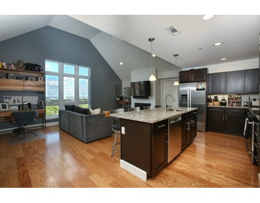 Condominium for Sale at 1501 Commonwealth Boston, Massachusetts 02135 United States